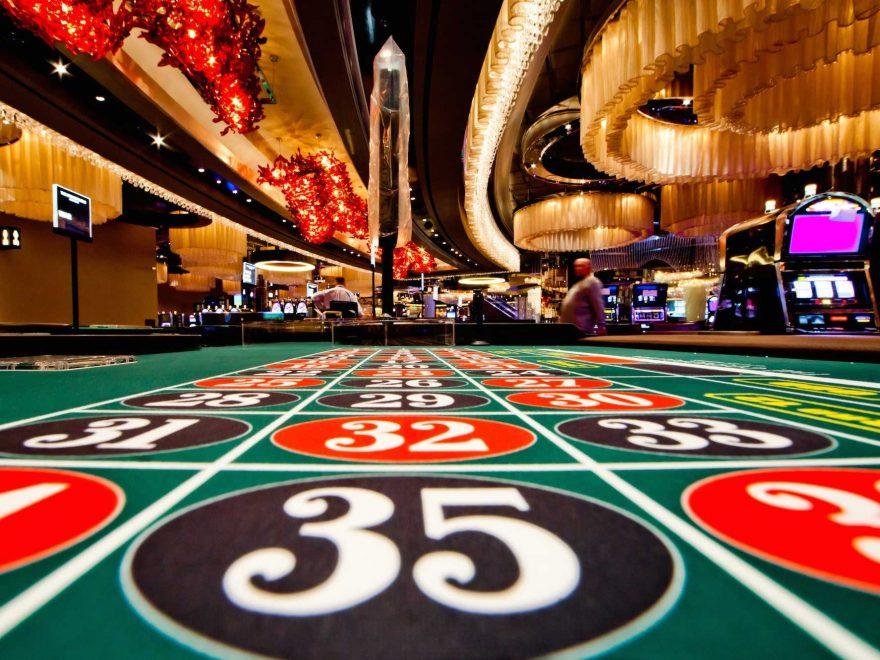 Situs Taruhan Judi Casino