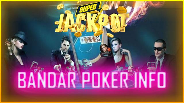 Langkah Mendaftar Game Taruhan Poker Terbaru