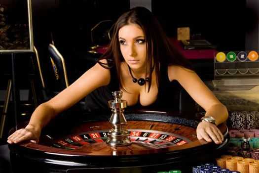 Judi Casino Roulette Online