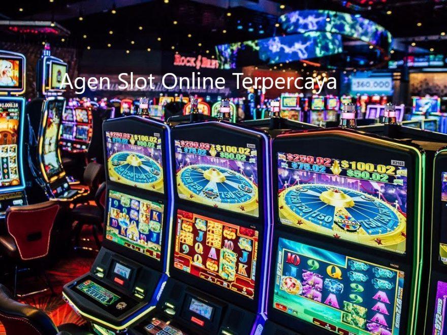 Agen Slot Online Deposit Murah